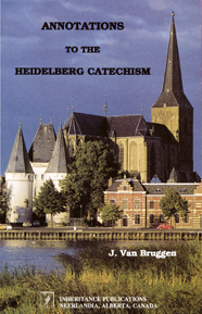 Annotations to the Heidelberg Catechism