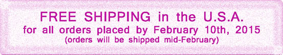 Free Shipping 2015