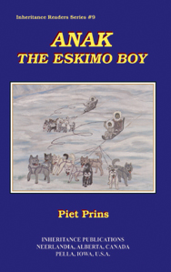 Anak, the Eskimo Boy