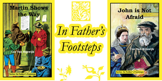 In Father's Footsteps
