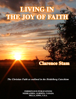 Living in the Joy of Faith