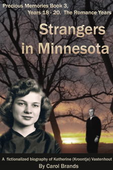 Strangers in Minnesota
