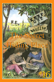 SCL16 The Secret Hiding Place