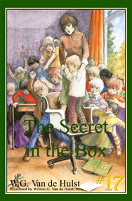 SCL17 The Secret in the Box