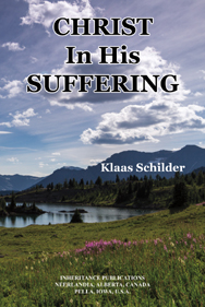 Christ In His Sufferings