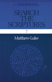 Search the Scriptures 7