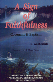 Sign of Faithfulness