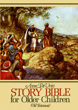Story Bible for Older Children: Old Testament